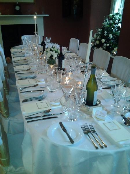 Intimate Weddings at Belmount Hall near Hawkshead