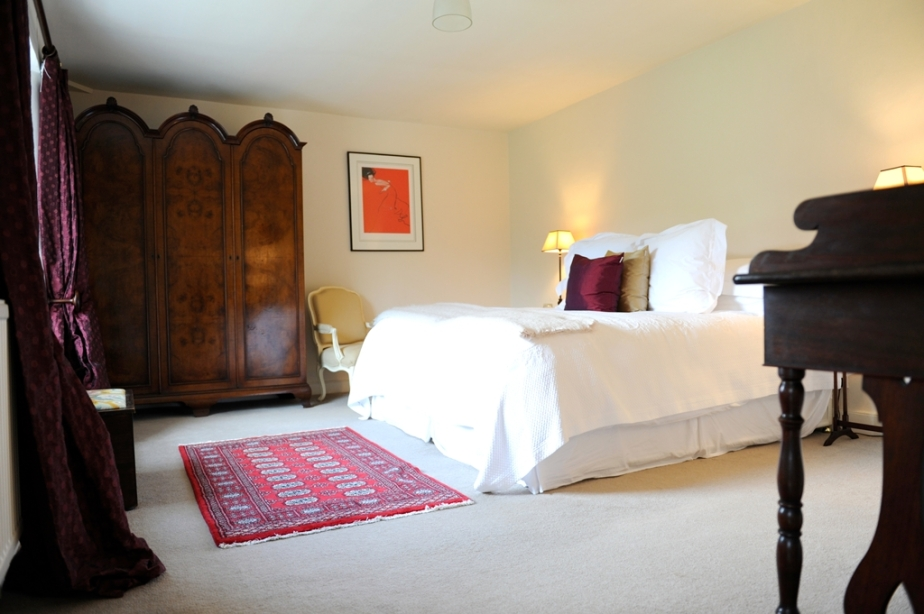 Mulberry Bedroom