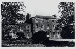 Old Belmount Hall