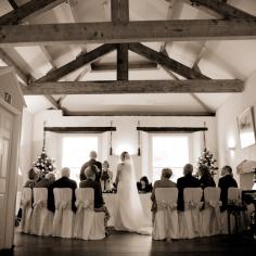 Katie and Murray Mid week Bijou Wedding at Belmount Hall