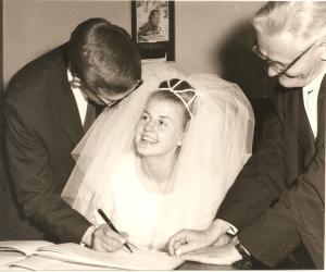 1965 Wedding (8)
